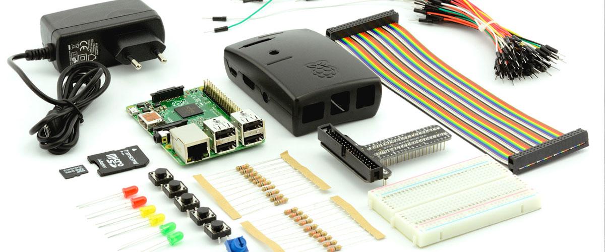 Raspbery Pi2 Kit