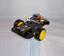 Robot-4-kid