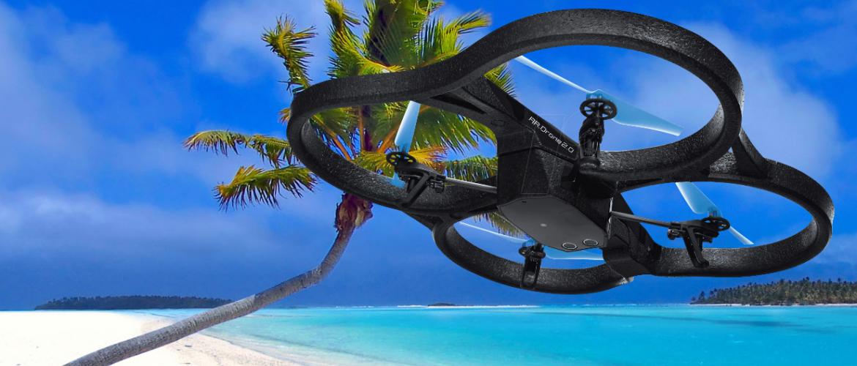 Drone robots