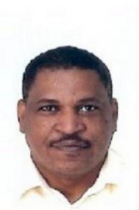 Richard Sambo
