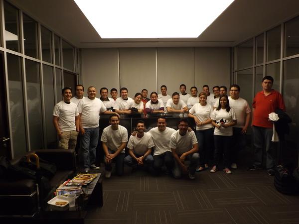 La comunidad Java en Guadalajara