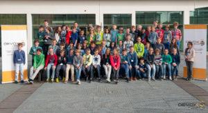Deelnemers Devoxx4Kids Den Haag 2016