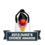 DukeAward2013