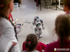 NAO-Children-Teaching-Programming