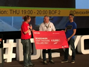 redhat_donation-devoxx-be-2015