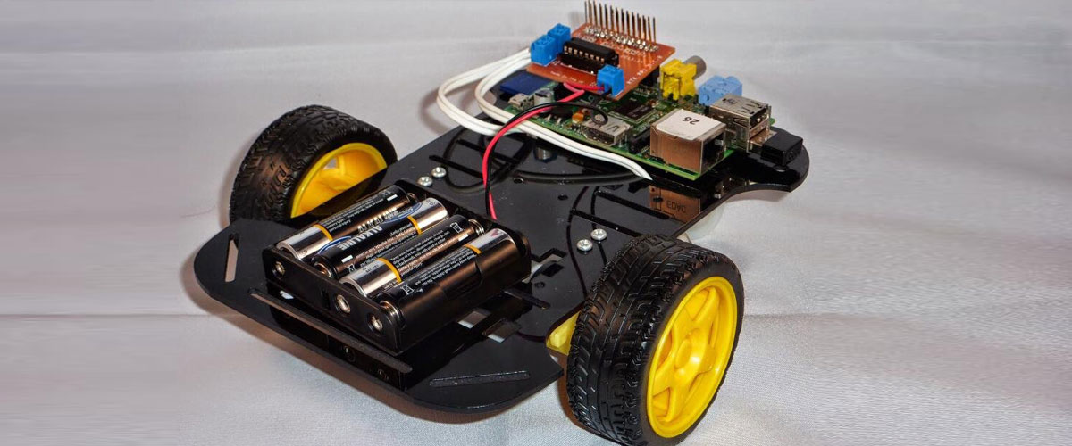 Robots pour les enfants